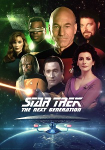 Star Trek: The Next Generation (TV Series 1987–1994) – IMDb